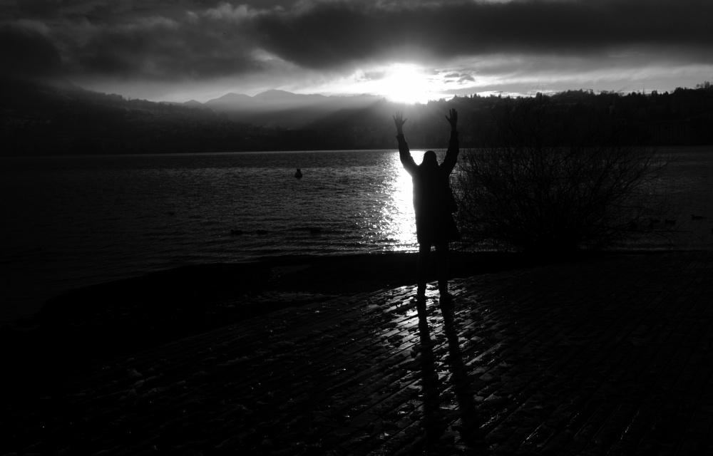 Rite Of Sunset