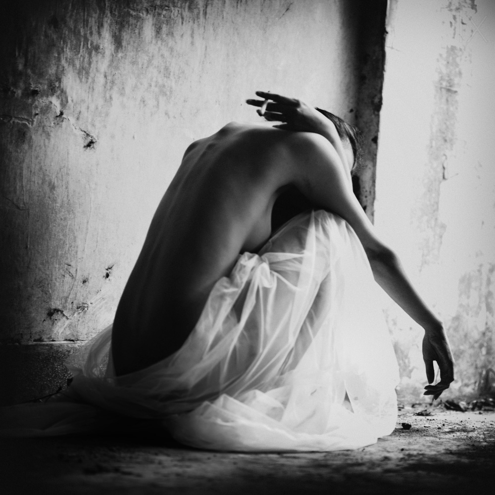 «Дихотомия». Фотограф Томми Каварела