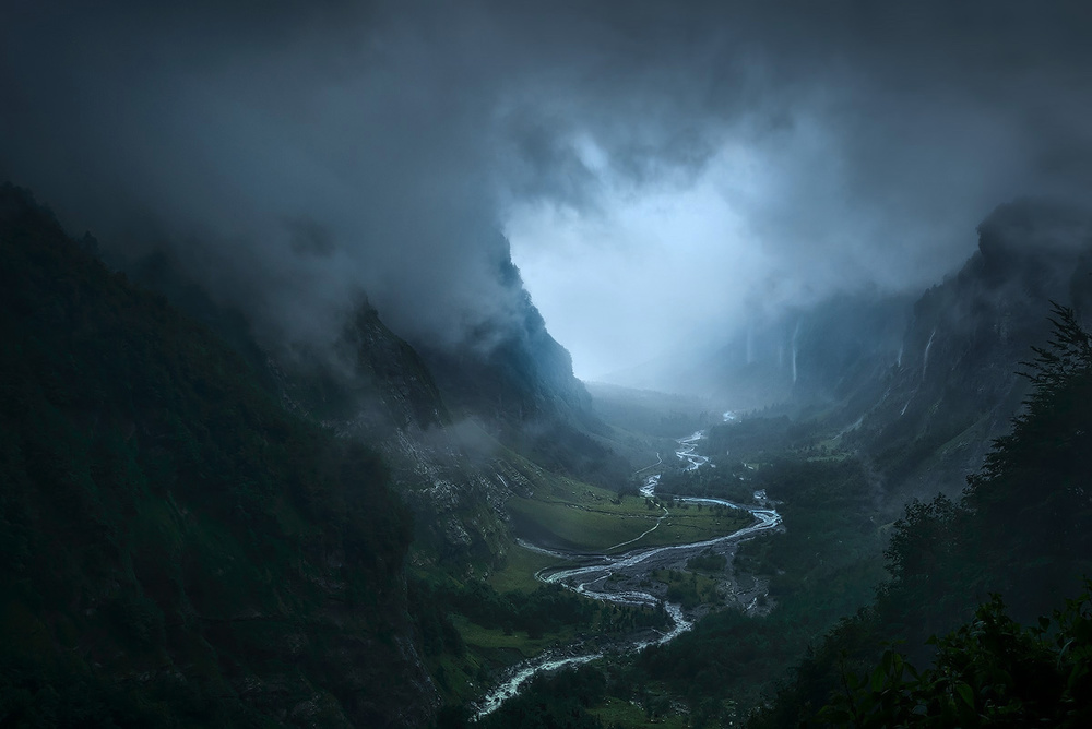 Mists of Rivendell