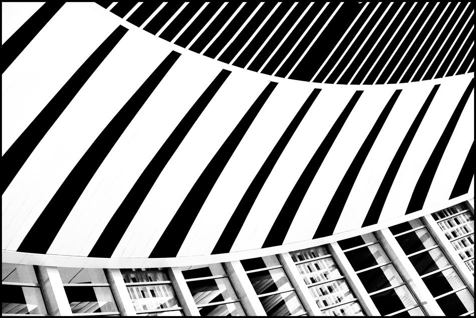A piece of fine art art photography titled Pattern by Robert