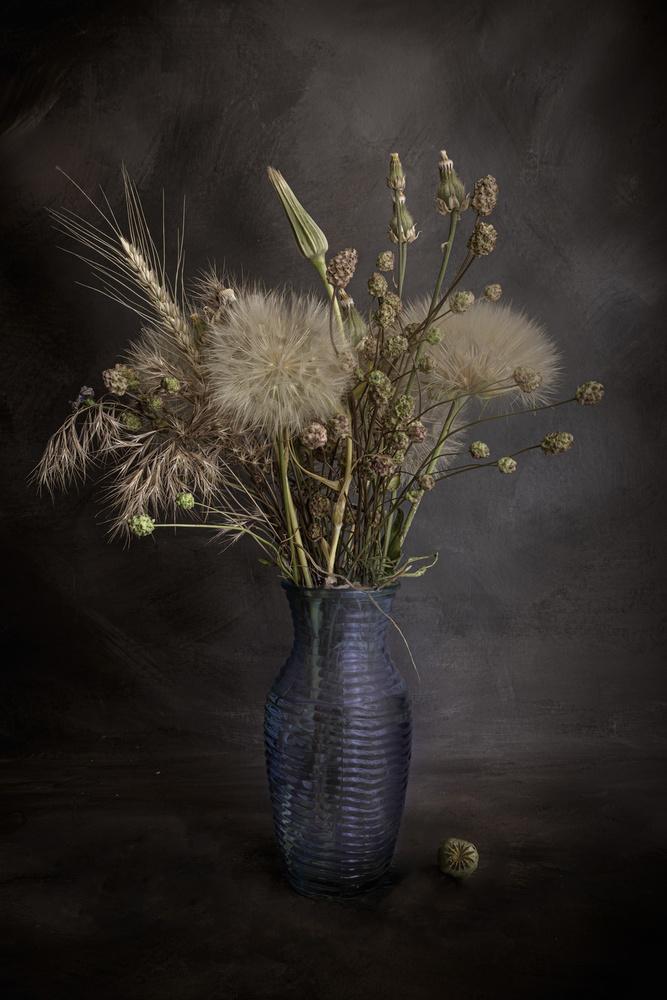 View this piece of fine art photography titled Wildflowers by çiçek kıral