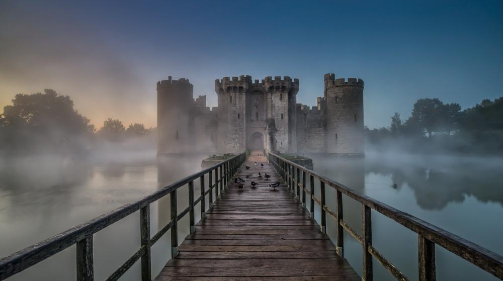 Duck's castle