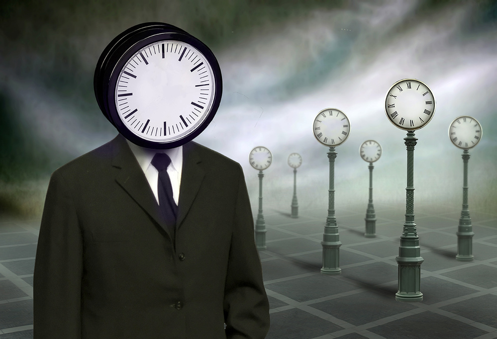 A piece of fine art art photography titled Timeless by Ben Goossens