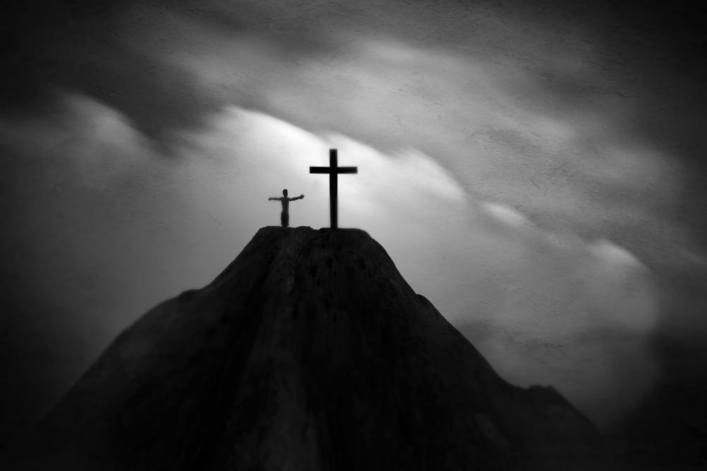 A piece of fine art art photography titled Epico by FRANCISCO SANCHEZ FOTOGRAFIAS