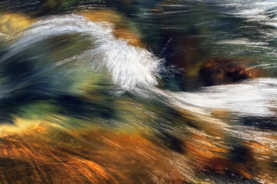 Waving Stream