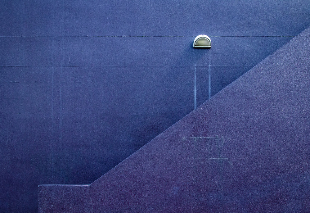 View this piece of fine art photography titled A Crying Wall by Lus Joosten