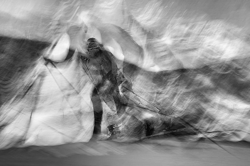 A piece of fine art art photography titled Sports Ground by milan malovrh