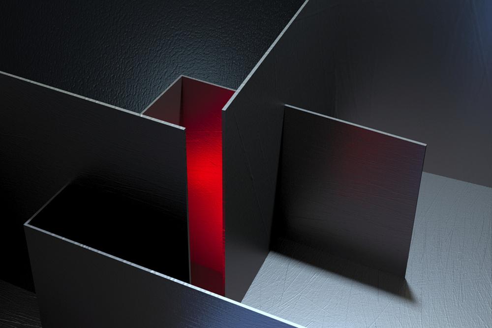 A piece of fine art art photography titled Boxes by Vangelis Makris (Mc Ris)