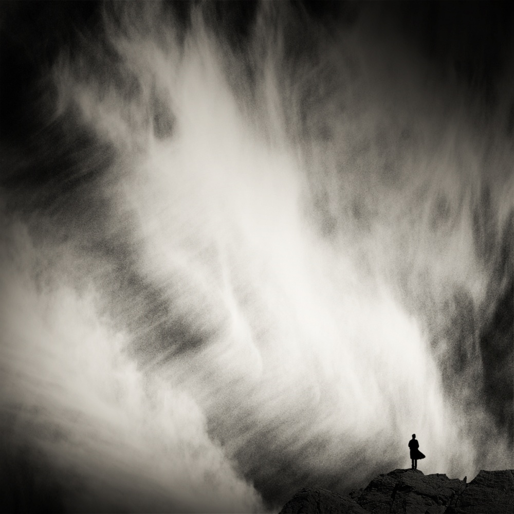 A piece of fine art art photography titled The Spectacle of Nature by Giorgio Bisetti