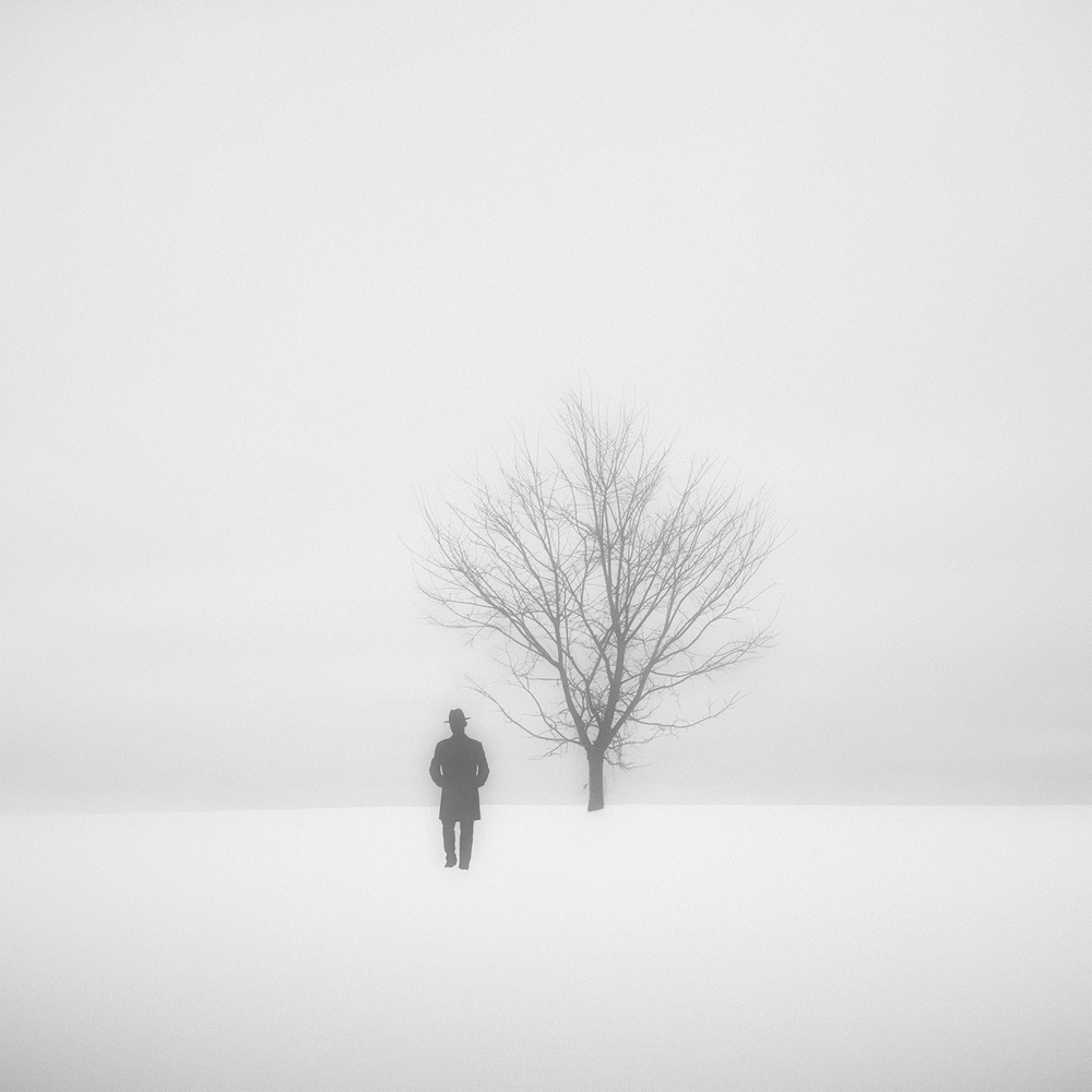 A piece of fine art art photography titled Untitled by Hengki Lee
