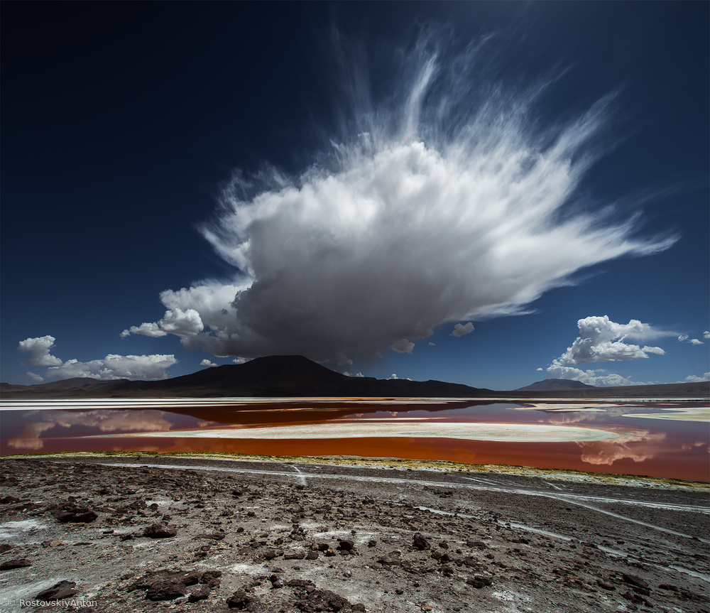 View this piece of fine art photography titled Colors of Bolivia by Adam Pachula