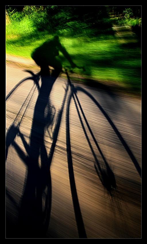 shadow speed #4
