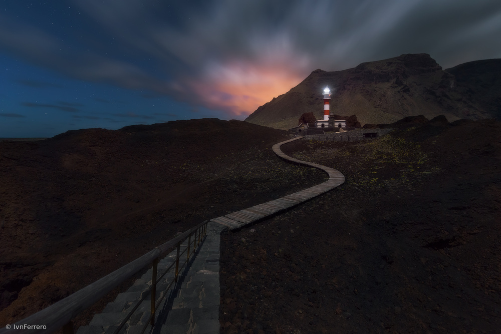 Lighthouse of Teno III
