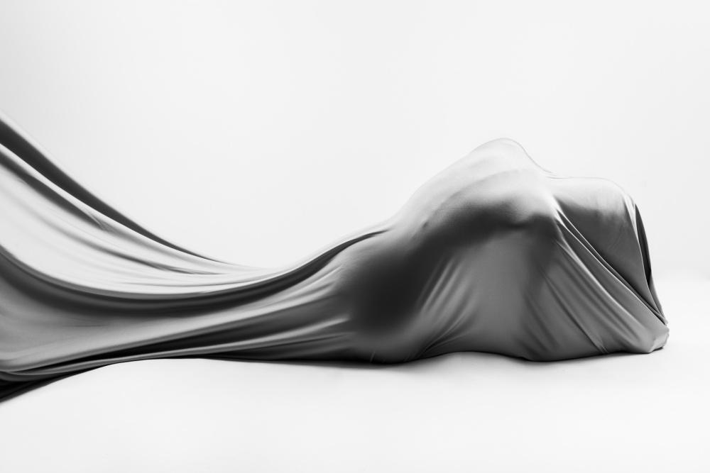 A piece of fine art art photography titled Genesis Pt1 by Patrick Odorizzi