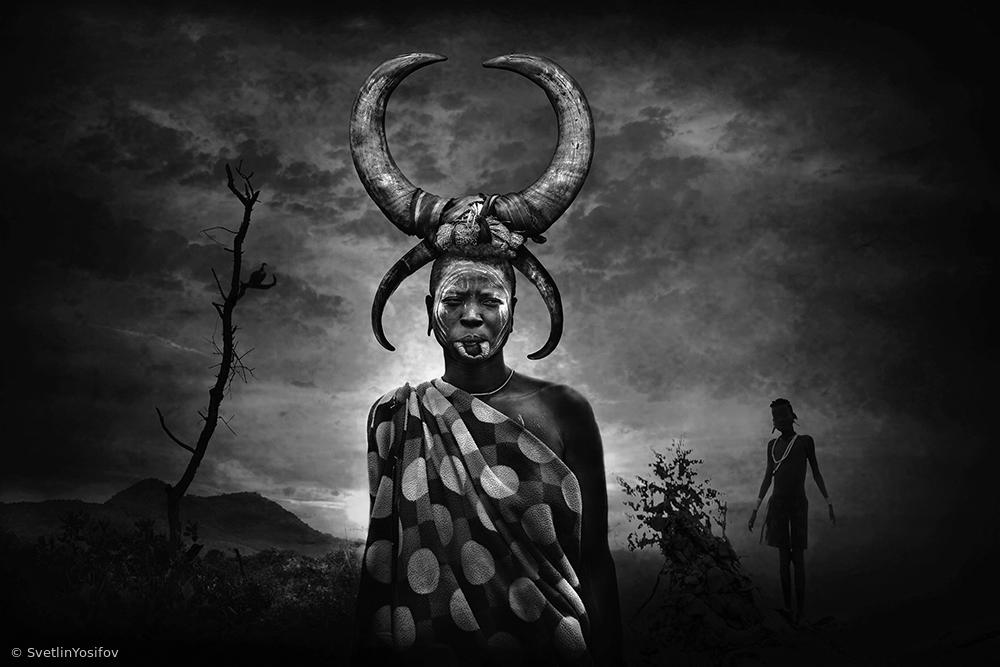 Devil Mursi