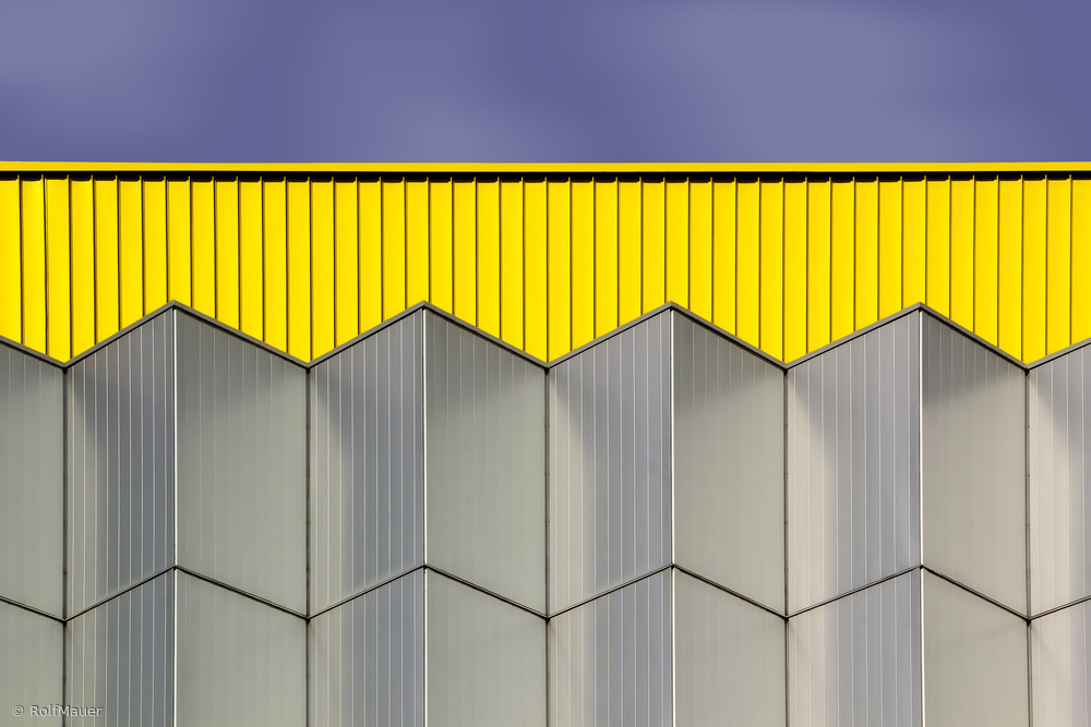 industrial architecture I