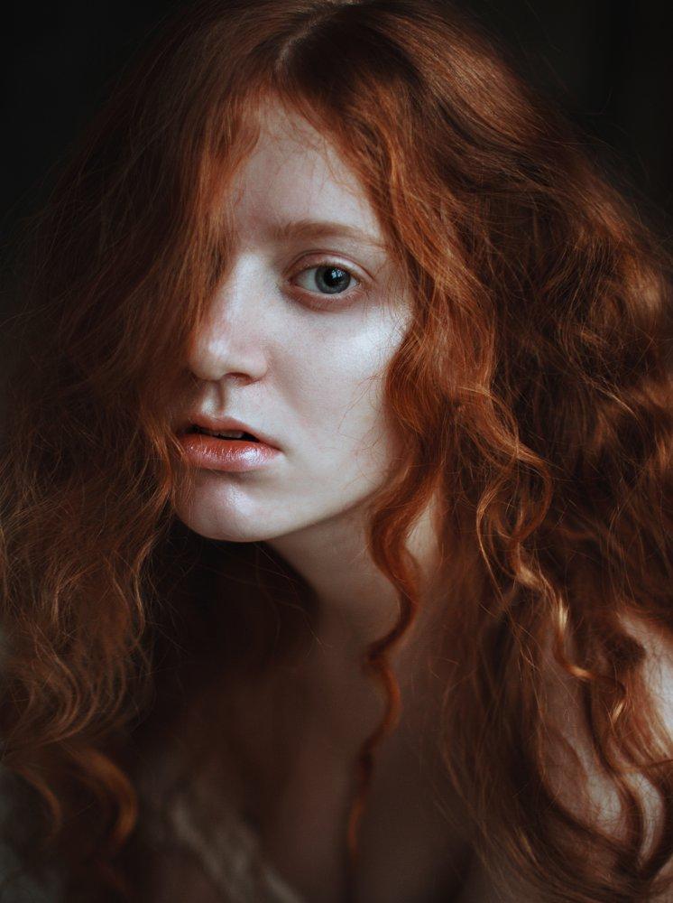 Medieval girl