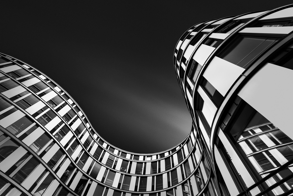 A piece of fine art art photography titled Back to the Silver Wave by Oscar Lopez