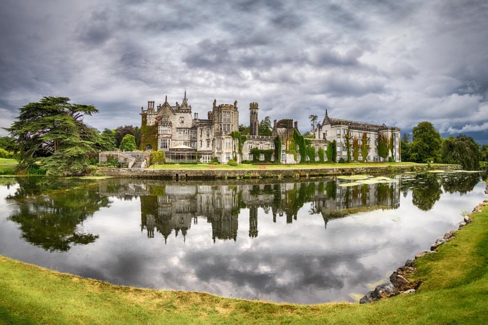 ADARE MANOR (IRELAND)