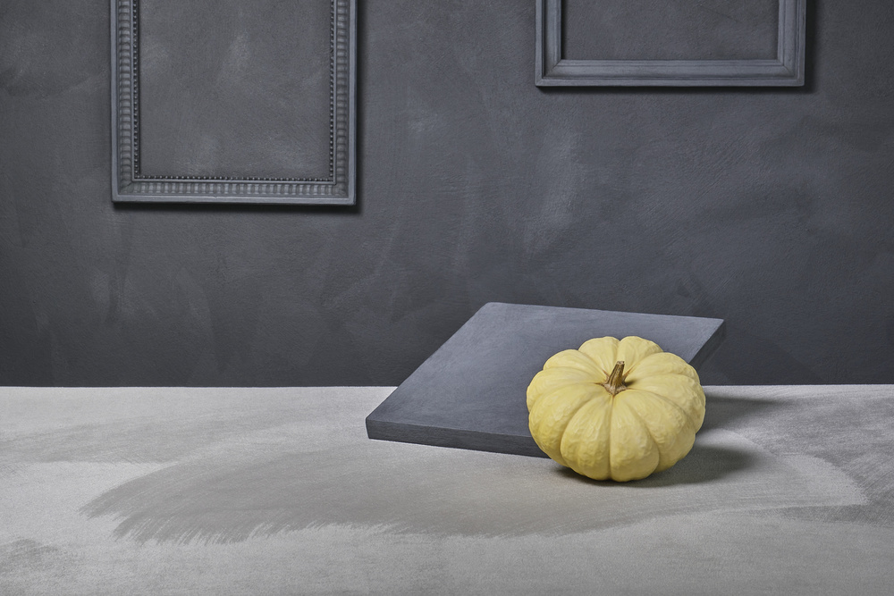 View this piece of fine art photography titled The white pumpkin by Christophe Verot