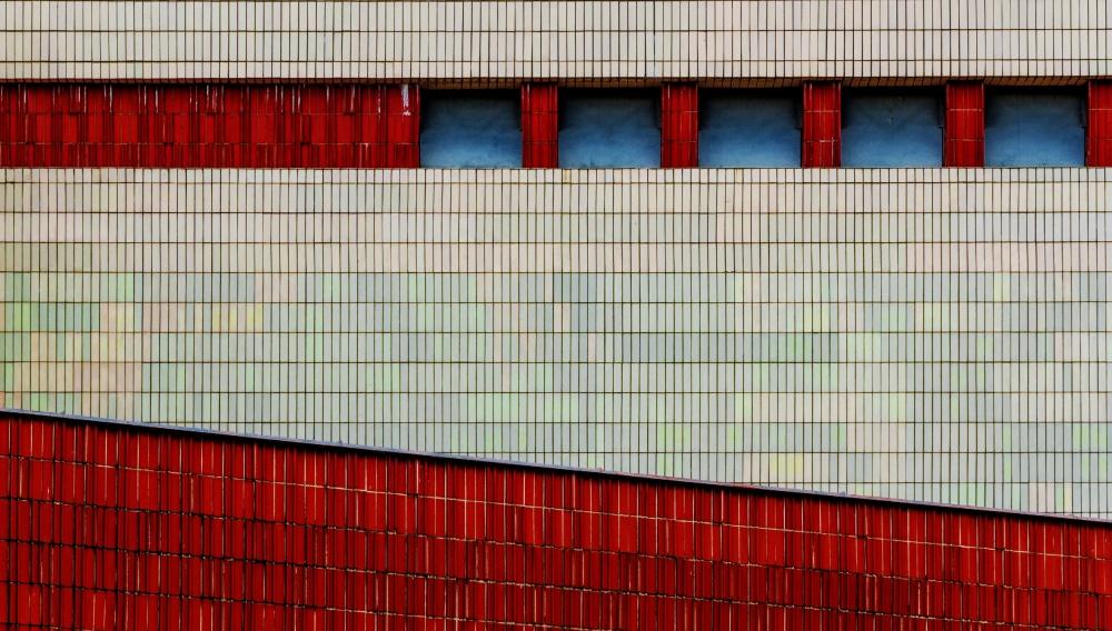 A piece of fine art art photography titled Untitled by Karol Važan