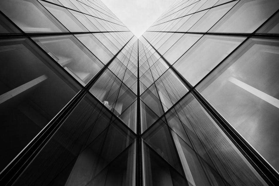 A piece of fine art art photography titled V by Guillaume Vigoureux