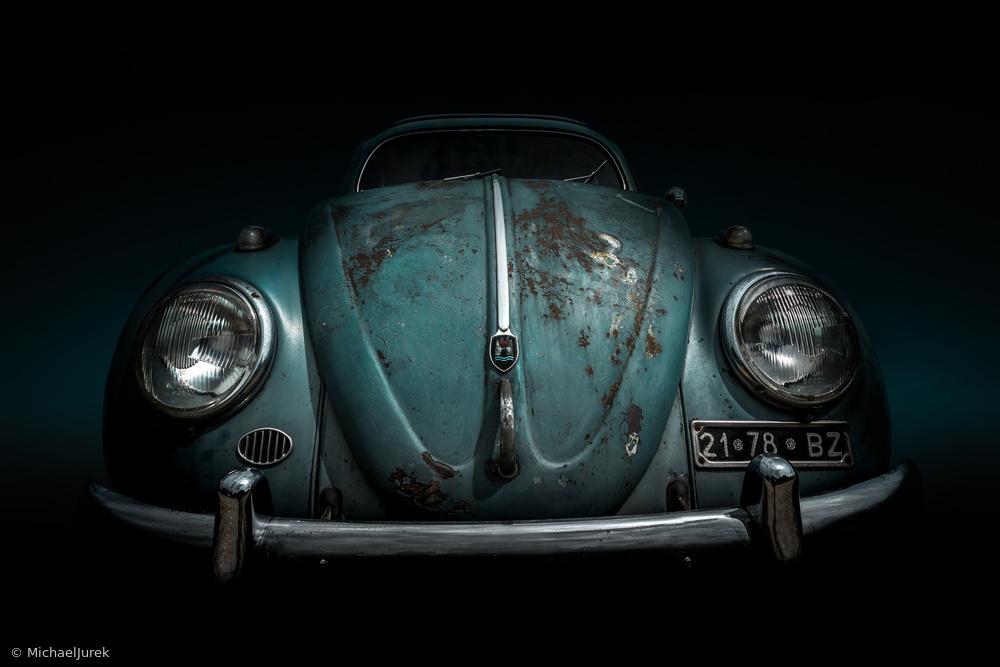 Germany - The Beetle