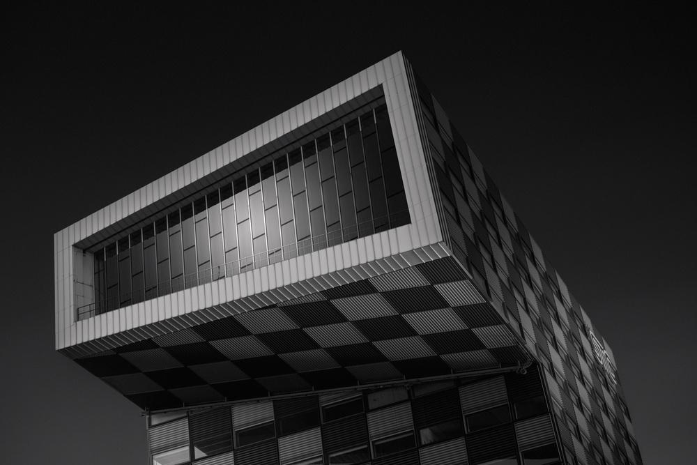 Rotterdam, Study