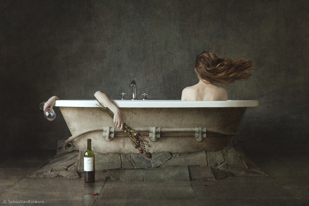 View this piece of fine art photography titled Private Room by Sebastian Kisworo