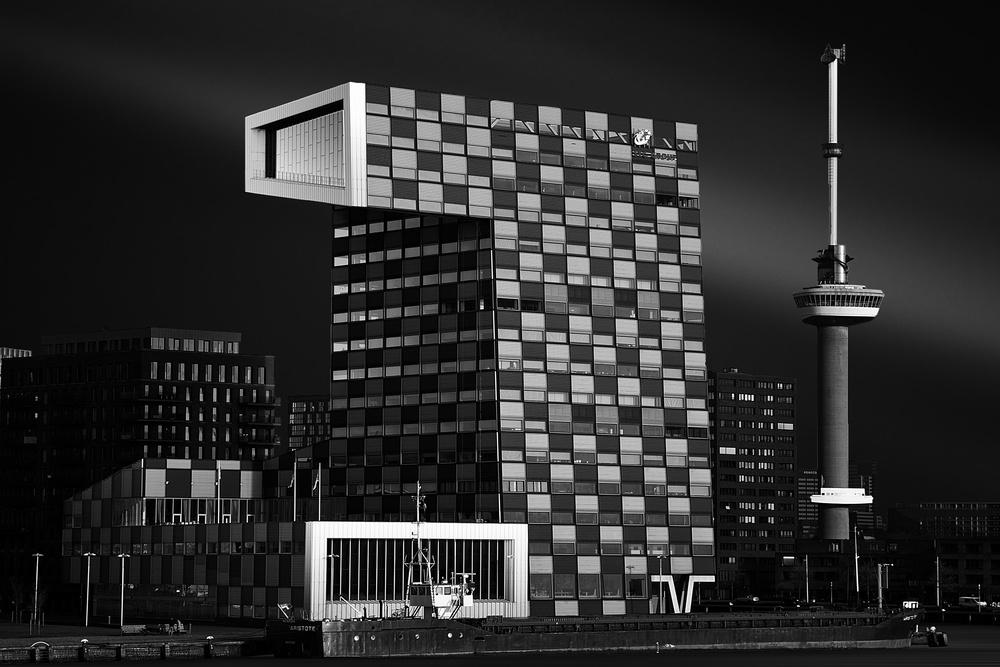 STC Building Rotterdam