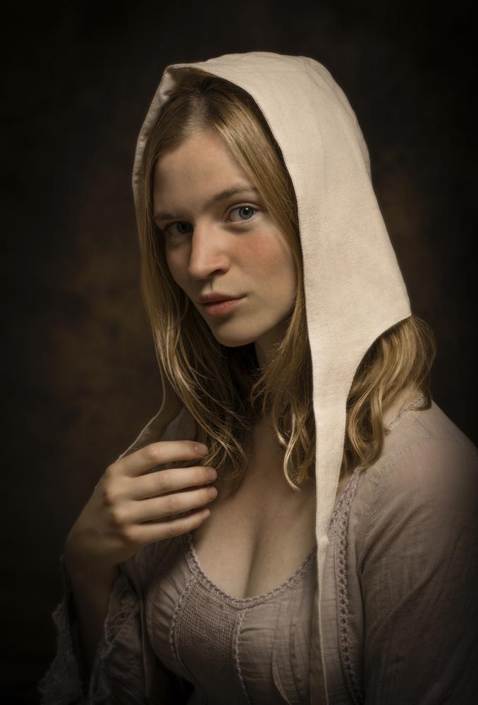 La bella Fiona