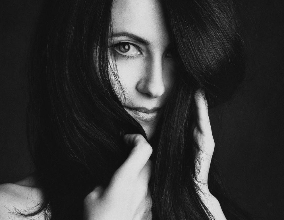 A piece of fine art art photography titled Marina by Zachar Rise