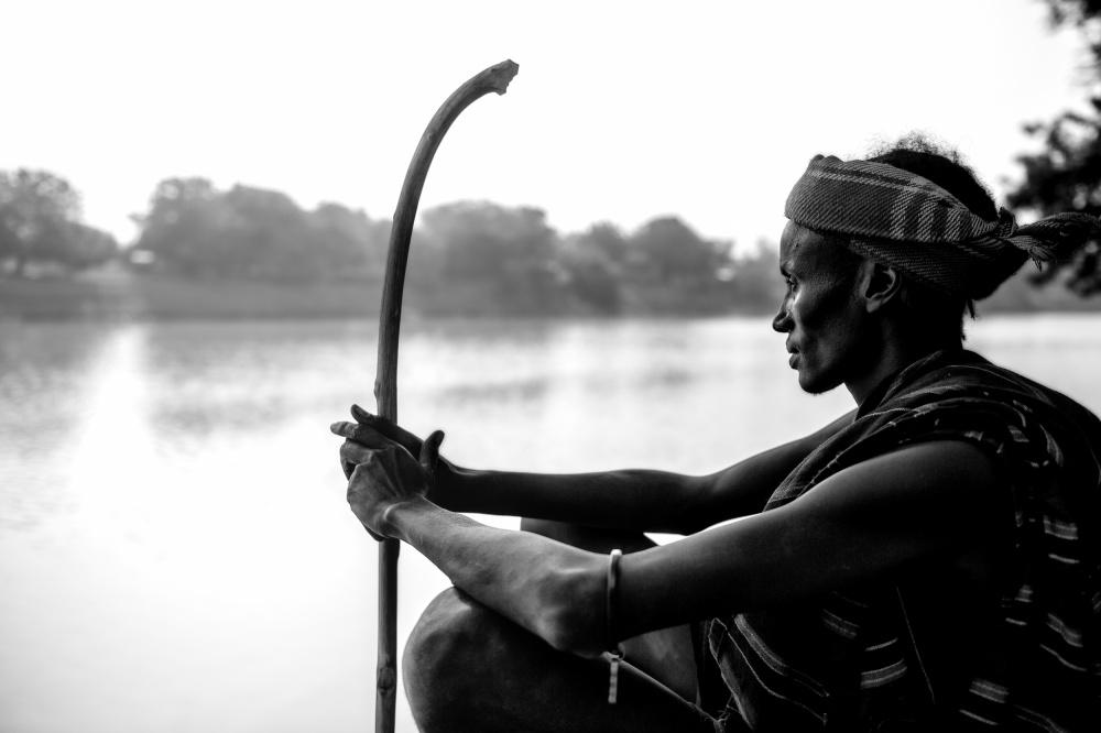 Ethiopian Tribes