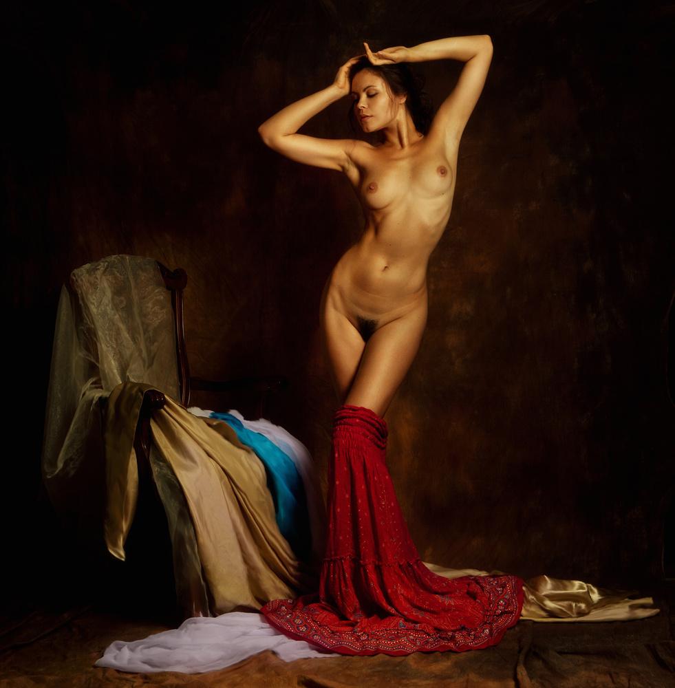 A piece of fine art art photography titled Maris by Zachar Rise