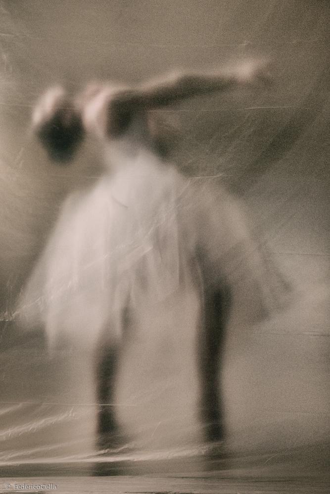 Portrait of Dance 2