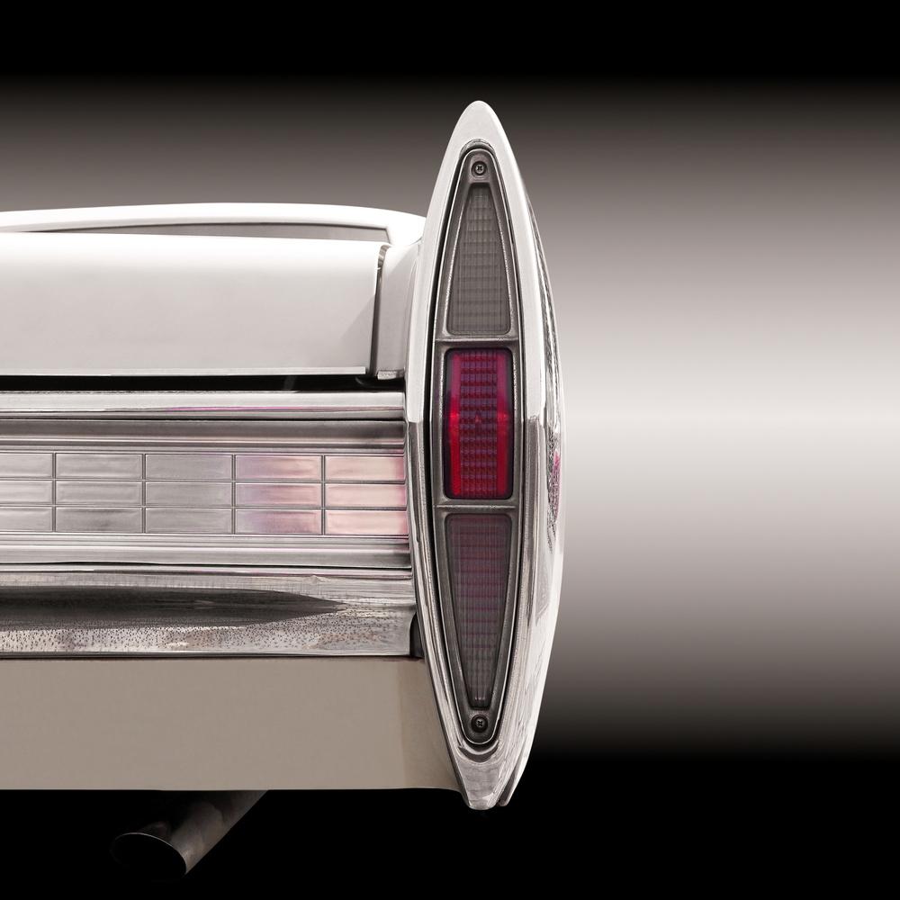US classic car Sedan Deville 1967