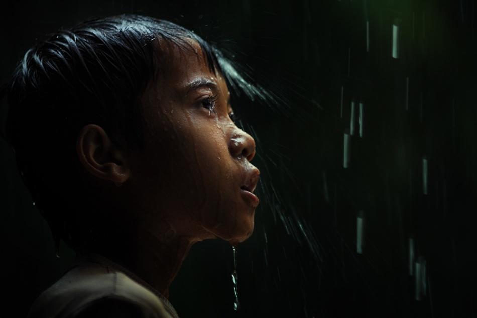 Miss The Rain