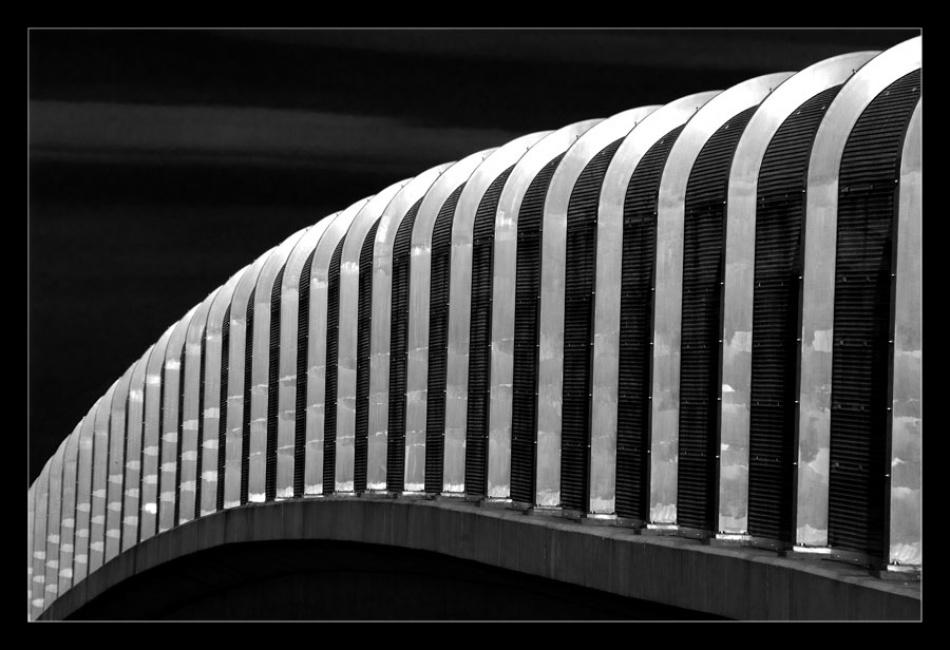 M60 Footbridge