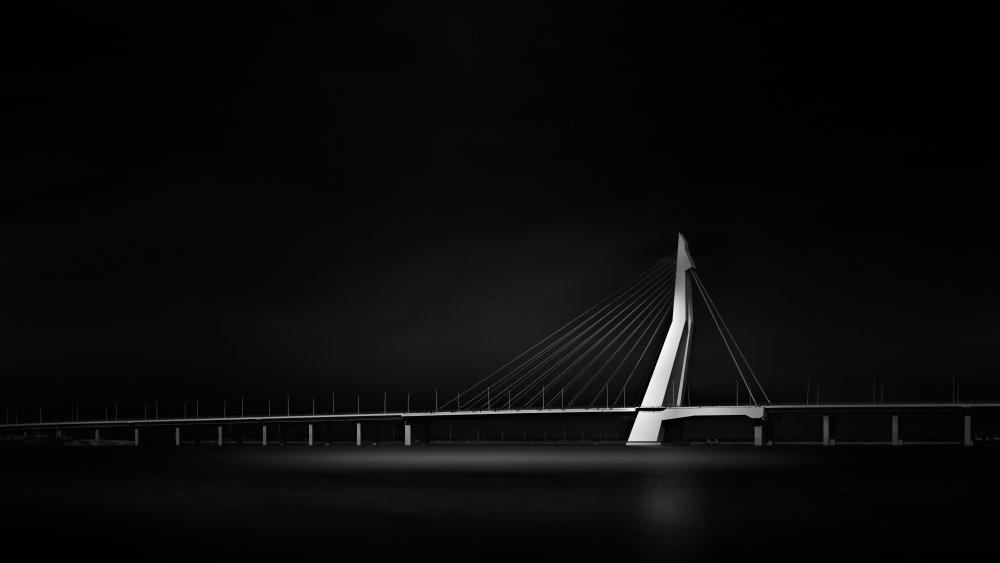 Zhanghu Bridge