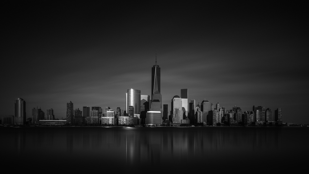 I Am Manhattan
