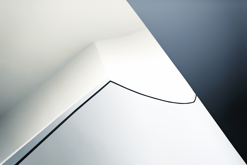 View this piece of fine art photography titled Connecting line by minimalist