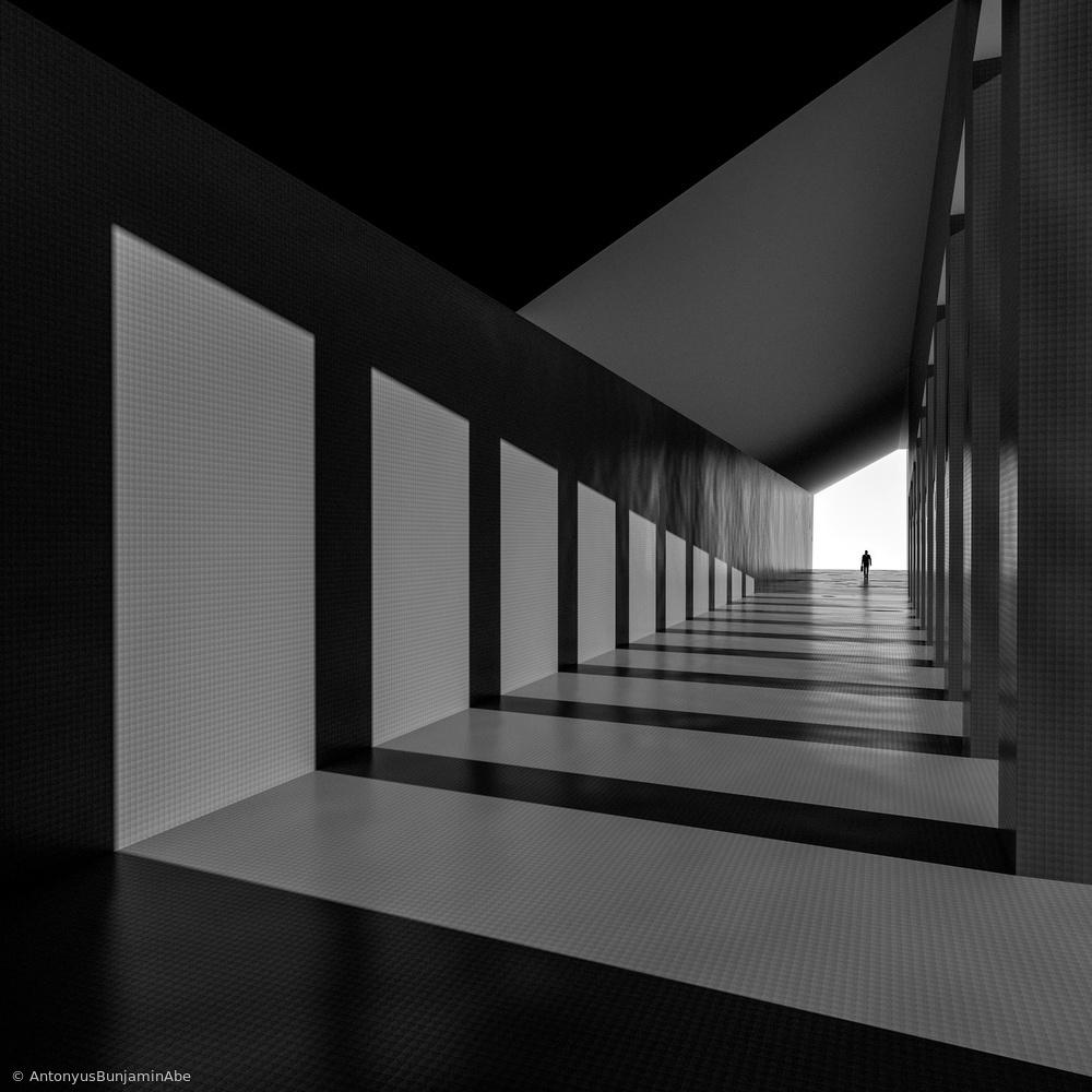 Shadows Corridor