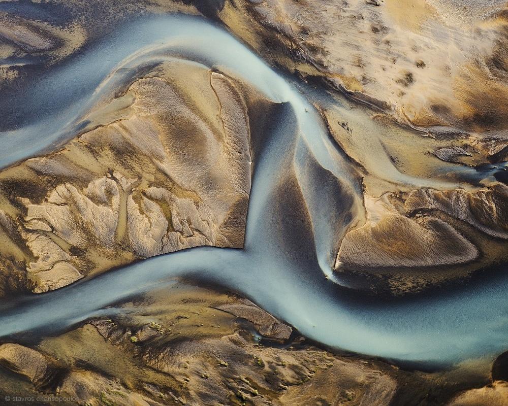 Icelandic Aerial 055
