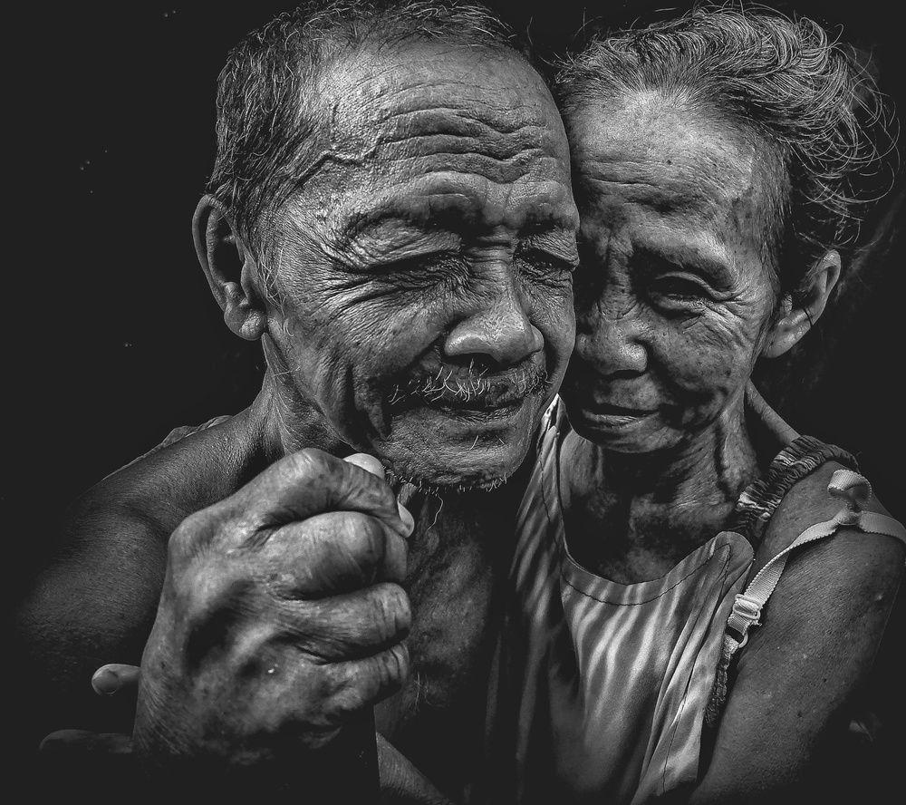 View this piece of fine art photography titled The Soulmate by andinursam