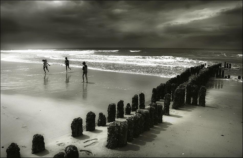 A piece of fine art art photography titled Lebendig by Melanie Brunzel (Foto-Graefin)