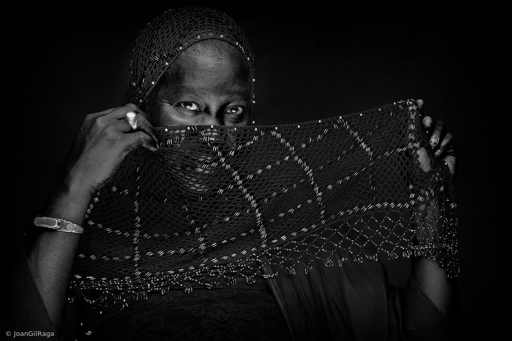 View this piece of fine art photography titled Senegal by Lech Radecki