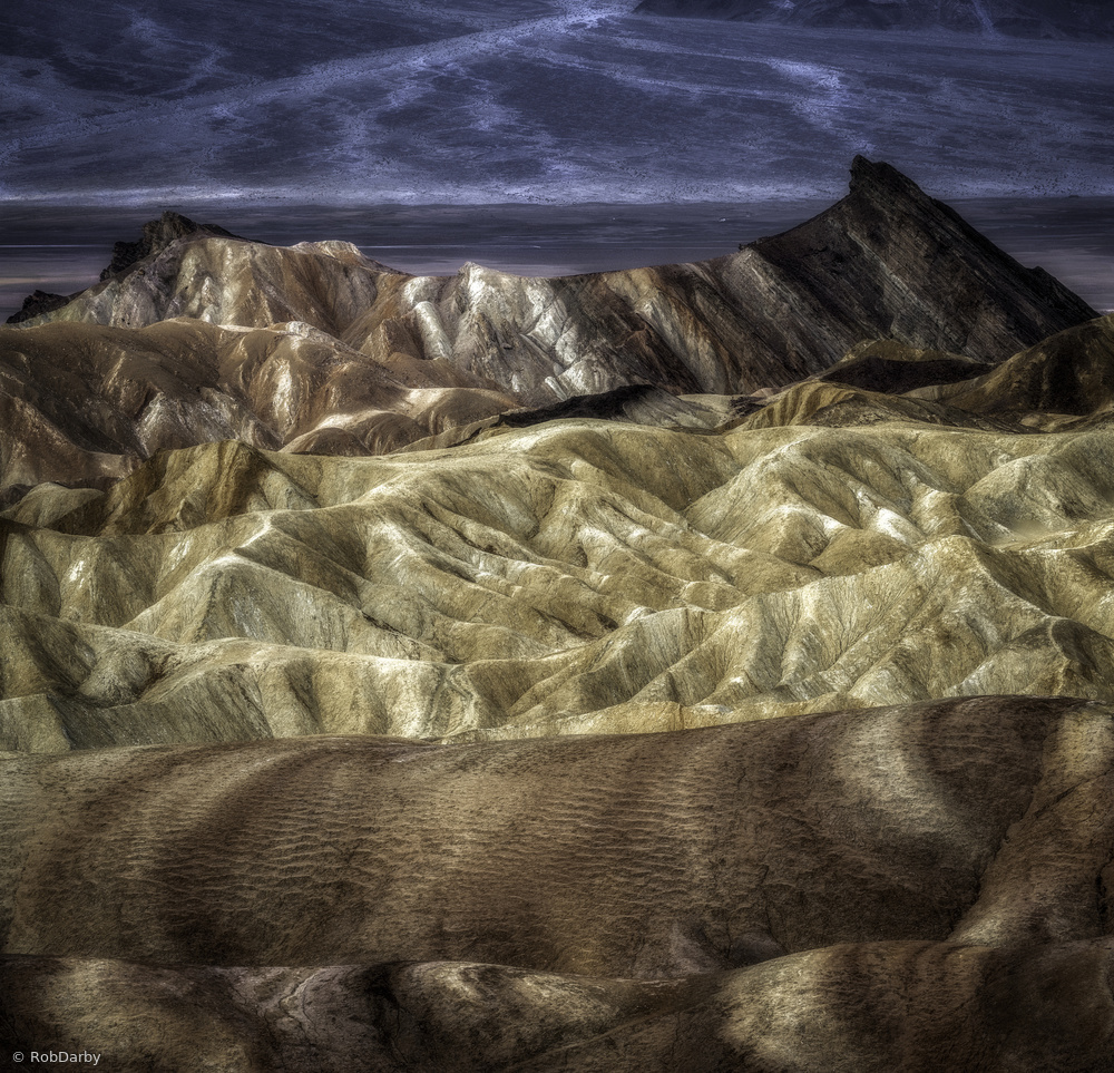 Death Valley Vista