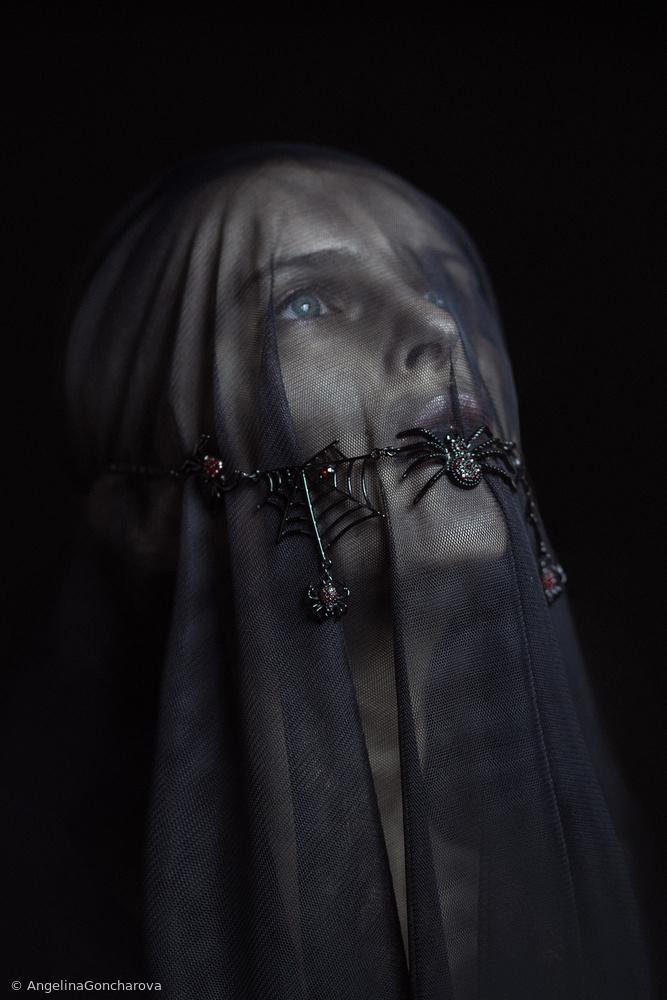 Spider's Mistress