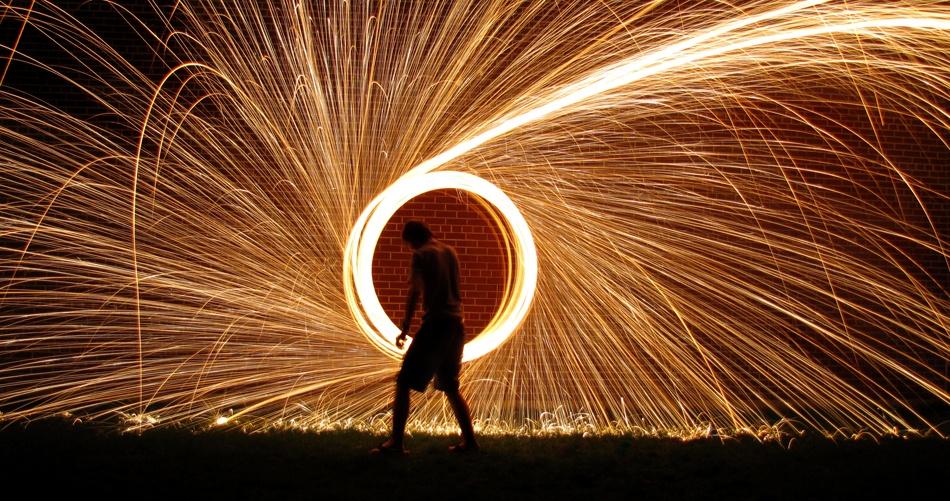 The Pyromancer