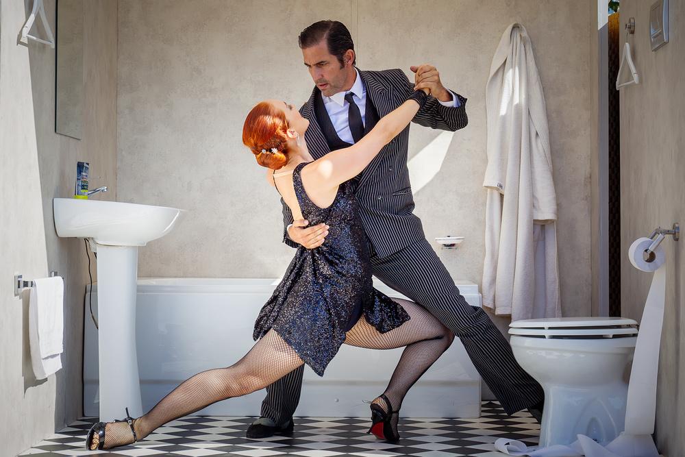 Tango Toilet